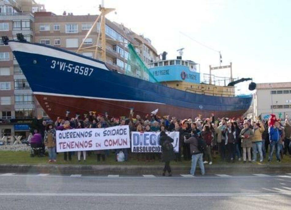 Absolución de Diego Lores en Galicia: una victoria de las luchas vecinales