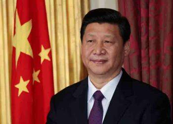 Xi Jinping a la cabeza de la burguesía global (contra Trump)