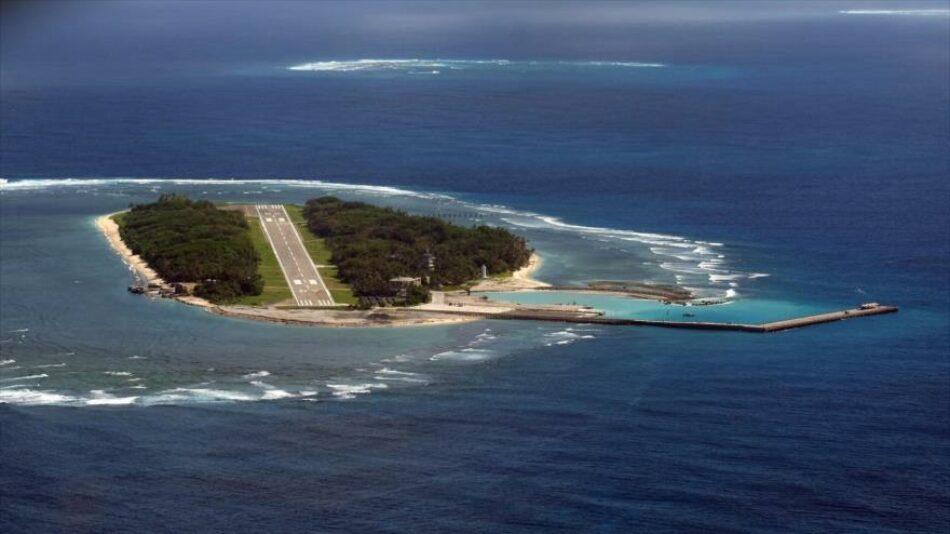 Pekín construirá centrales nucleares flotantes en mar del Sur
