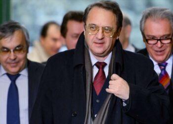 Rusia 'versus' Turquía exige la participación de kurdos en Ginebra
