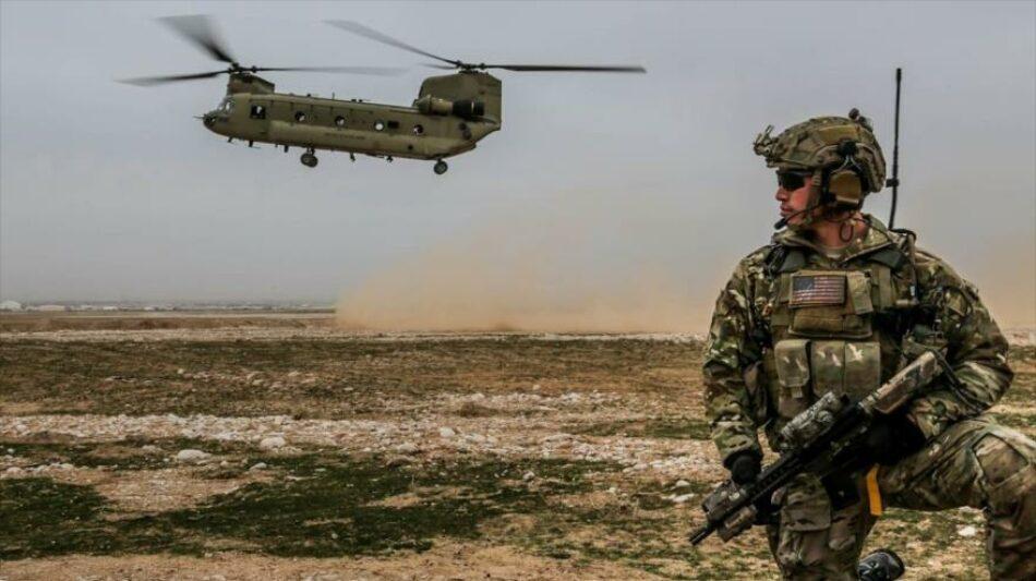 ¿Por qué el Ejército de EEUU pierde las guerras que arranca?