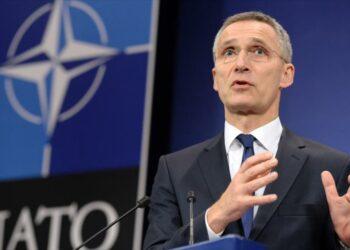 OTAN anuncia nuevos planes para reforzar presencia en mar Negro