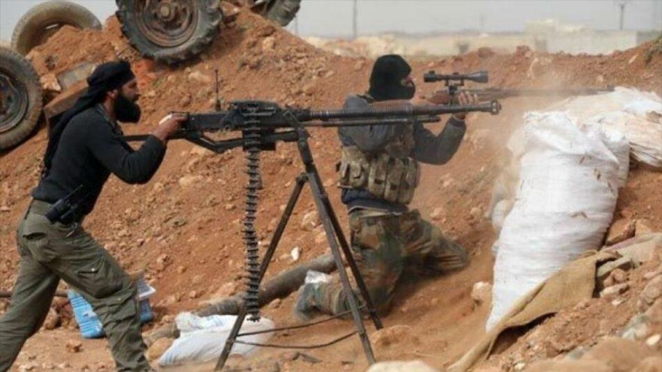 'Catar entrena a terroristas para realizar ataques en Argelia'