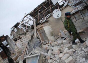 Comienza en Ucrania, ya se extiende por Europa el olor de la 3ª Gran Guerra