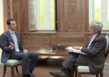Al-Asad asegura que renunciará si los sirios dejan de apoyarlo