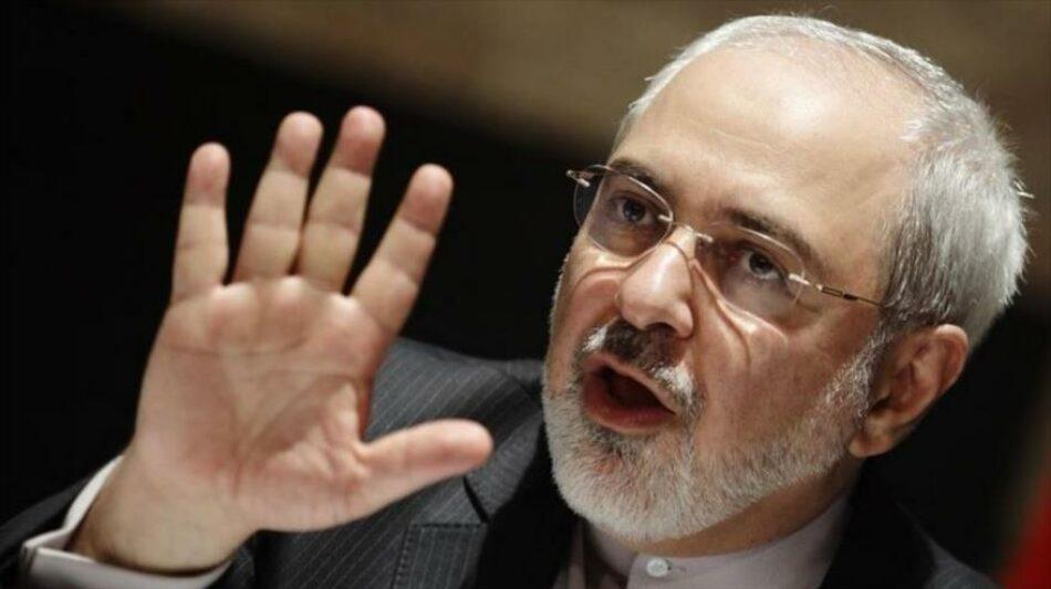 Irán, impasible ante las amenazas de EEUU