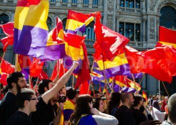 El movimiento republicano denuncia la impunidad real con la exculpación de Cristina de Borbón
