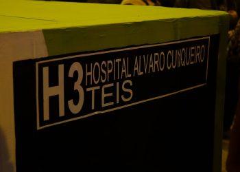 A Asociación Veciñal de Teis, considera insuficientes os horarios da nova liña de autobús H3, anunciada onte por Abel Caballero, que comunicara Teis co hospital Álvaro Cunqueiro.