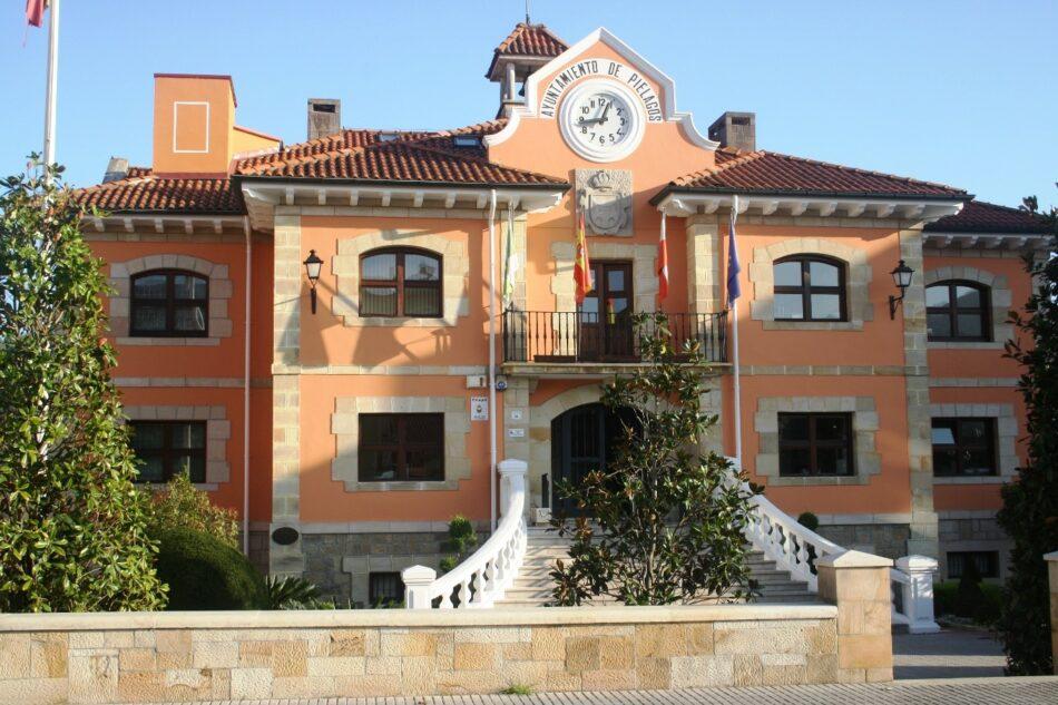 IU se queda sóla en la defensa del derecho a la vivienda en Piélagos