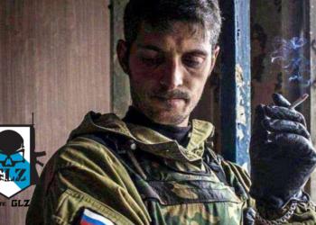 """Asesinan a """"GIVI""""en un acto terrorista en su Domicilio de Donetsk"""