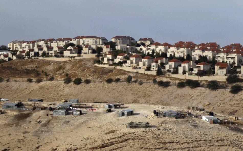 Máxima autoridad católica de Jerusalén, condena los asentamientos israelíes en Palestina