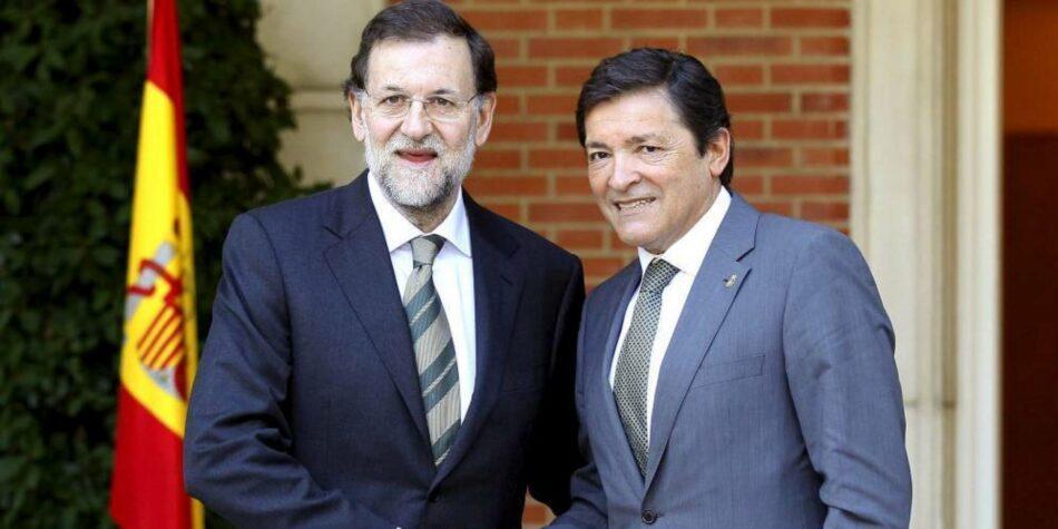 PP y PSOE, a punto de pactar la represión