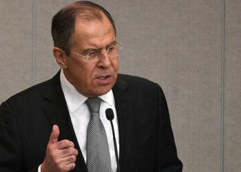 Lavrov: «Revertir el daño de Obama en las relaciones de Rusia y EE.UU. requerirá un gran esfuerzo»