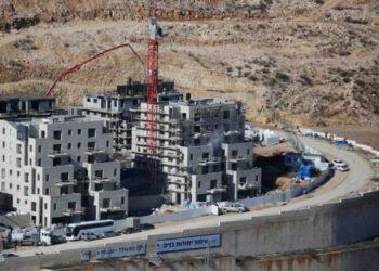 La ONU prepara una 'lista negra' de empresas que operan en los asentamientos ilegales israelíes