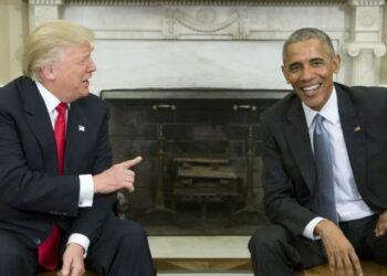 """James Petras: """"Hay que atacar fuerte las medidas de Trump, sin excluir el legado de Obama"""""""