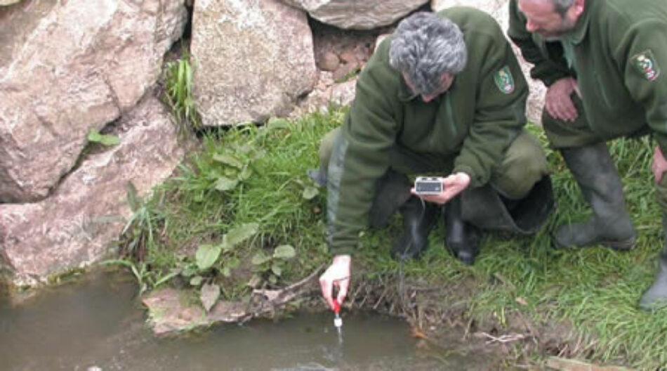 CCOO exige seguridad laboral para las y los 6.000 agentes forestales y medioambientales