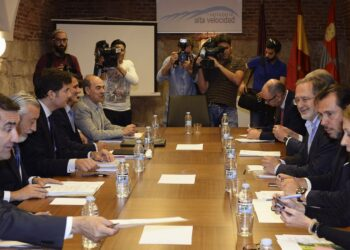 CGT exige auditoría y responsabilidades ante el fiasco de la Sociedad Valladolid Alta Velocidad