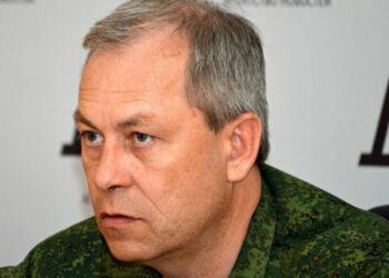 Comunicado urgente del jefe adjunto del mando operativo de la República Popular de Donetsk, Eduard Basurin