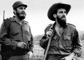 Camilo Cienfuegos: Anécdotas de un hombre legendario