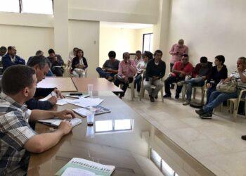 """Couso pide al Gobierno colombiano """"acelerar la aplicación de los acuerdos de paz"""" y alerta de la expansión de los grupos paramilitares"""