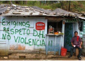Colombia: Aumentan amenazas contra líderes sociales en Putumayo