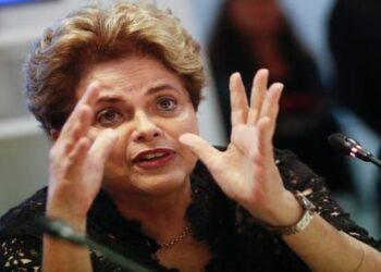 Diputada o senadora, opciones barajadas por Dilma Rousseff