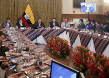 Correa: la derecha grita «fraude» para disimular la derrota