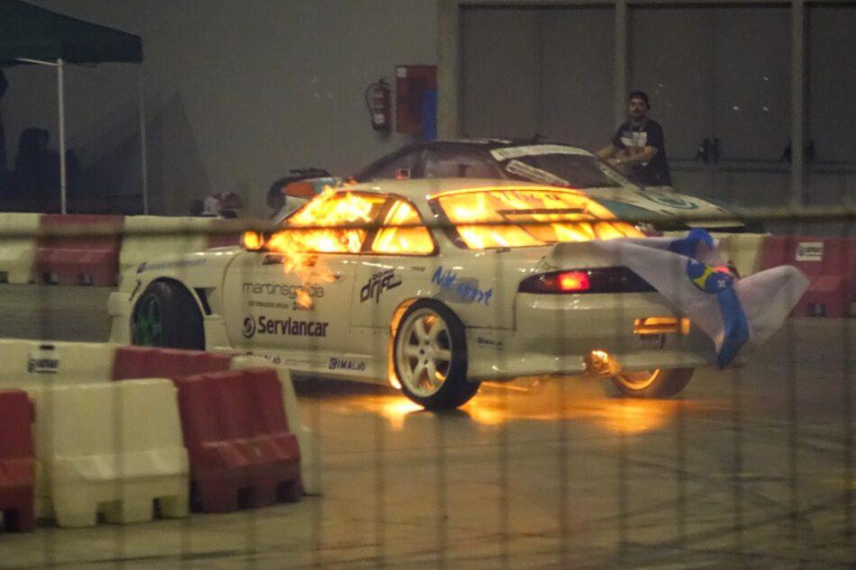 Galiexpo Motor Show en Vigo