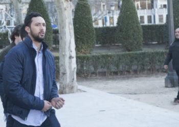 """Denuncian ante la CE la condena al rapero Valtonyc por ser """"un atentado contra la libertad de expresión"""""""