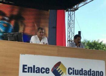 Oposición en Ecuador «quiere ganar a la brava lo que no ganan en las urnas», dice Correa
