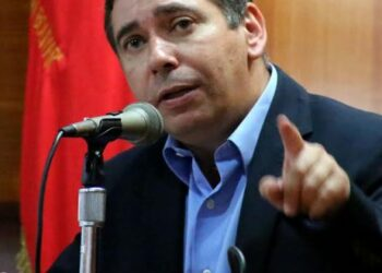 Couso exige al PE que respete la sentencia del Supremo venezolano contra Leopoldo López