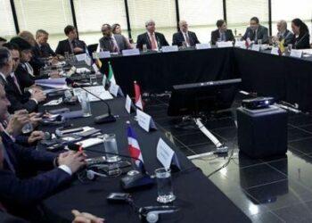Once países investigarán en conjunto trama de Odebrecht