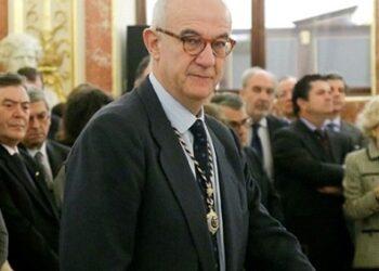 López de Uralde exige al Gobierno que tome medidas ante la petición de cese del presidente del CSN