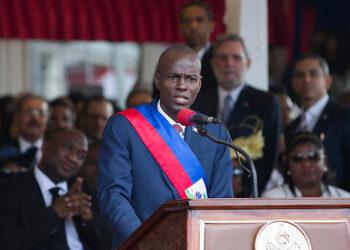 Haití: Acerca del Gobierno de Jovenel Moise
