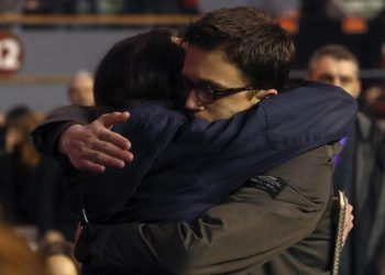 Las bases de Podemos piden unidad a sus dirigentes