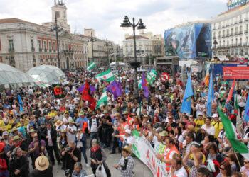 Denegado el tercer grado penitenciario a Andrés Bódalo: manifestación en Jaén por su libertad y ante la represión contra los movimientos sociales