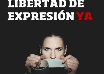 La concentración en solidaridad con la joven encausada por hacer chistes de Carrero Blanco finalmente será el 13 de febrero