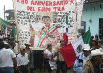 México: Maestro del ejido Tila es secuestrado y amenazado de ser linchado y quemado vivo por grupo paramilitar