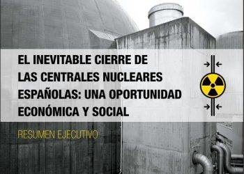 Greenpeace se suma a las protestas contra la central nuclear de Almaraz de mañana sábado en Lisboa