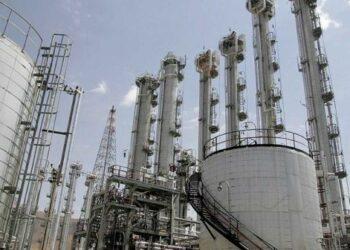 Canciller iraní: Acuerdo nuclear de 2015 debe permanecer