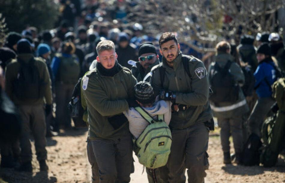 """Abbas: Ley de colonias judías en Cisjordania, """"es una nueva agresión"""""""