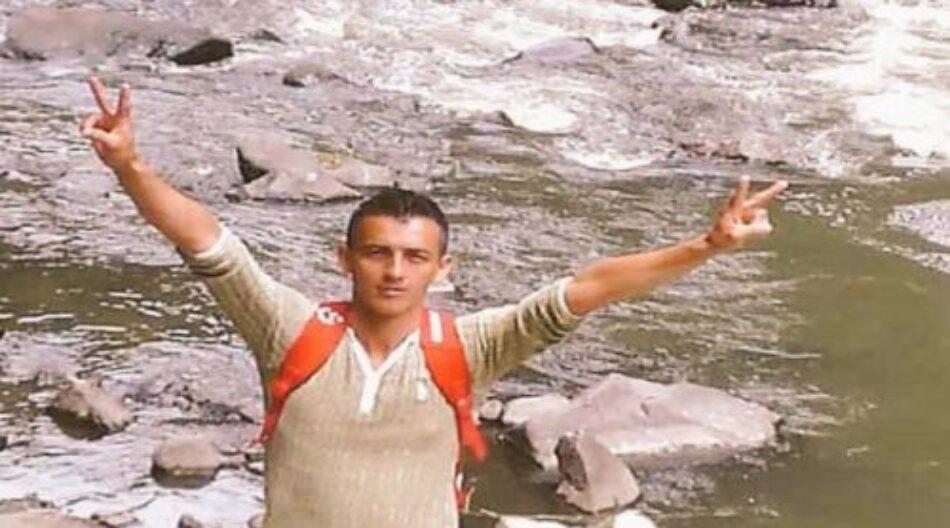 Colombia: Asesinan a otro líder social en Colombia