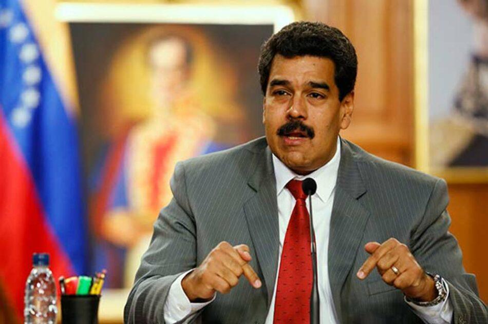 Se larga la campaña electoral en Venezuela