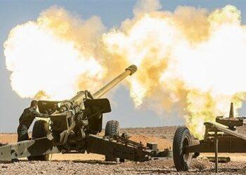 Ejército sirio avanza hacia Palmira