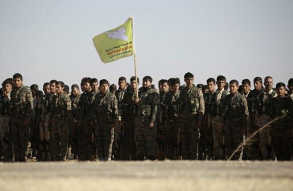 Trump opta por apoyar a los kurdos en Siria e ignora a Turquía