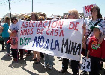 Sí a la Tierra Viva hace zozobrar el plan de Quantum Minería para extraer tierras raras en Castilla-La Mancha