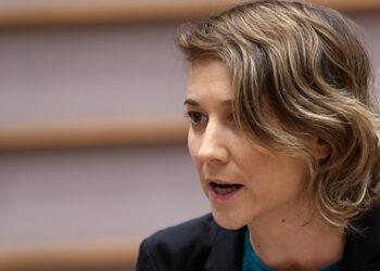 Albiol reclama a PP y PSOE que acepten someter el CETA a un referéndum antes de que llegue al Congreso