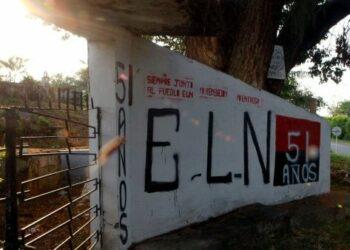 ELN pide respetar derechos y debido proceso a miembro detenido