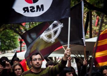 El Hotel Zenit Don Yo acoge unas jornadas nazis del MSR