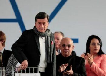 ELN: Cinco países europeos acompañarán diálogos de paz